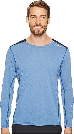 Brooks - Distance Long Sleeve Shirt