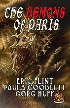 The Demons of Paris (Demon Rift Book 1)