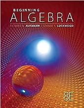 Best beginning algebra 8th edition ebook Reviews