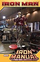 Iron Manual (Iron Man Manual (2008))