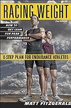 Best racing weight matt fitzgerald ebook Reviews