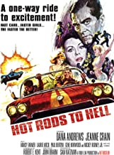 Best hot rods to hell movie Reviews