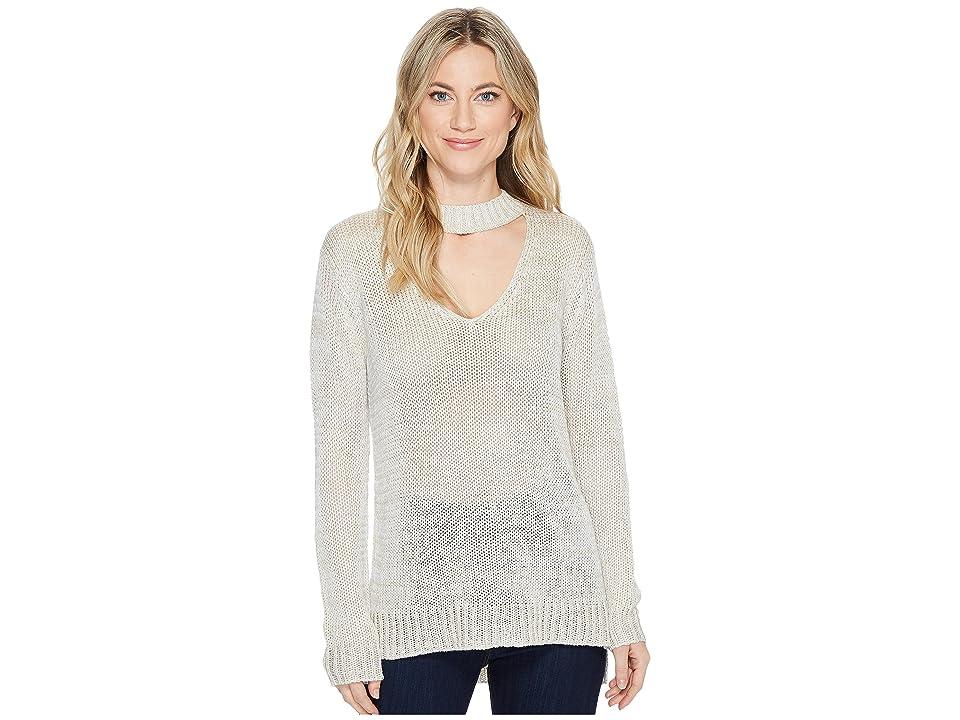 Tart Flynn Sweater (Oatmeal) Women
