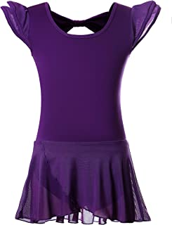 Best purple leotard dance Reviews