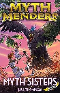 Myth Sisters (Myth Menders Book 4)