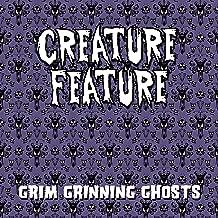 Grim Grinning Ghosts (Haunted Mansion Theme)