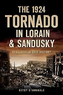 Best 1924 lorain ohio tornado Reviews