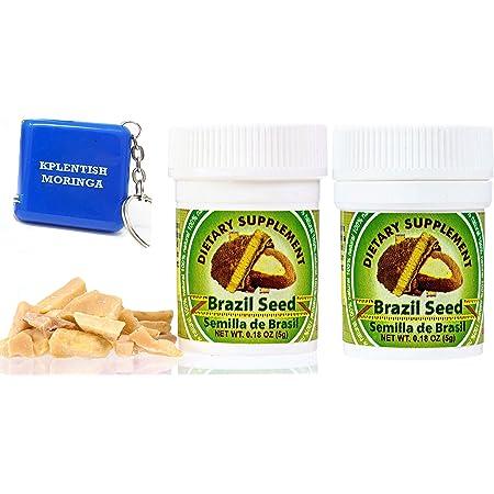 semilla de brazilia arzător de grăsime