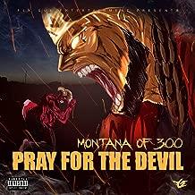 Pray for the Devil [Explicit]