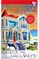Deck the Hallways (A Fixer-Upper Mystery Book 4) Kindle Edition