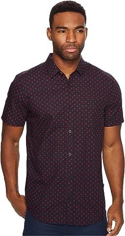 Florette Short Sleeve Shirt
