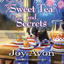 Sweet Tea and Secrets: A Tea and a Read Mystery