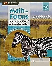 Best grade 5 math in focus Reviews