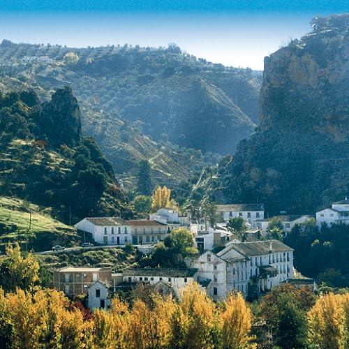 Almedinilla Tourism