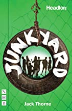 Junkyard (NHB Modern Plays) (English Edition)