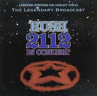 2112 In Concert Violet Limited