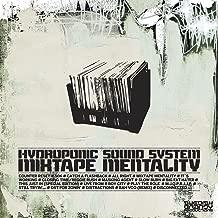 Mixtape Mentality