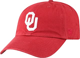 Top of the World NCAA Men's Hat Adjustable Relaxed Fit Team Icon
