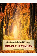 Rimas y Leyendas (E-Bookarama Clásicos) (Spanish Edition) Kindle Edition