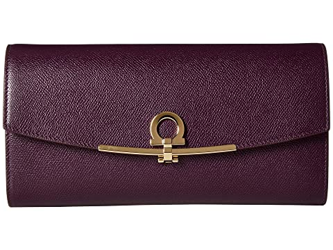 Salvatore Ferragamo Gancio Clip Mini Bag