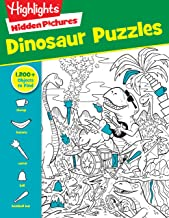 Sponsored Ad - Dinosaur Puzzles (Highlights™ Hidden Pictures®)