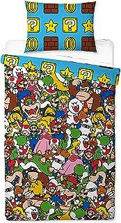 Official Nintendo Mario Gang
