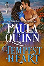 Tempest Heart (Hearts of the Highlands Book 5)