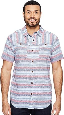 Columbia - Southridge Yarn Dye Short Sleeve Shirt
