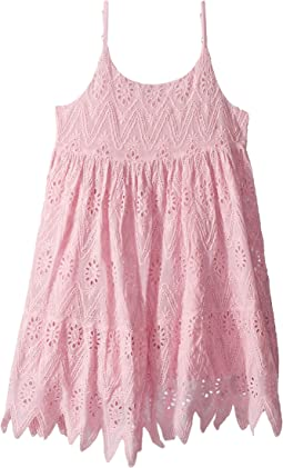 Aster Dress (Toddler/Little Kids/Big Kids)