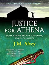 Justice for Athena (Philocles Book 3)