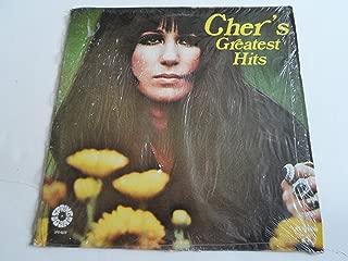 Cher's Greatest Hits [Vinyl LP]