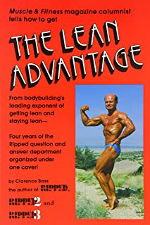The Lean Advantage
