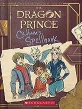 Callum's Spellbook (The Dragon Prince) (English Edition)