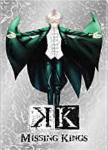 K Missing Kings (DVD)