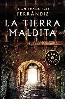 La tierra maldita (Best Seller)