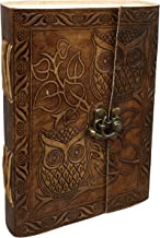 Best leather bound books for decoration Reviews