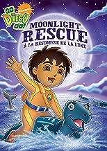 Go Diego Go - Moonlight Rescue