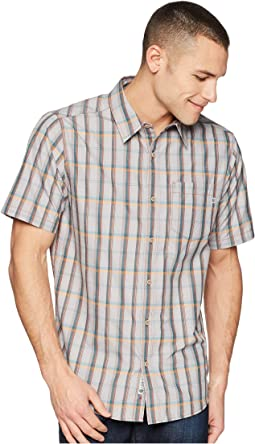 Barnabe Short Sleeve