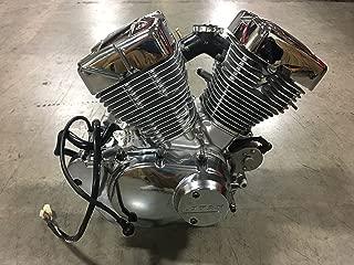 chopper 250cc motorcycle
