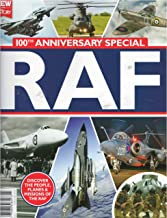All About History RAF 100th Anniversary Special