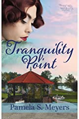 Tranquility Point (Newport of the West Book 3) Kindle Edition