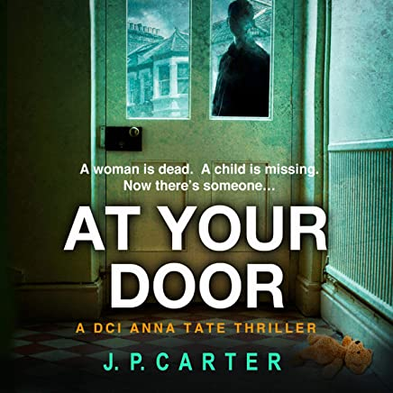 At Your Door: DCI Anna Tate
