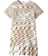 Missoni Kids - Macro Fiammato Dress (Toddler/Little Kids)