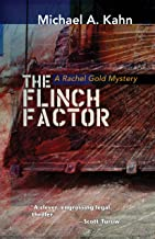 The Flinch Factor (Attorney Rachel Gold Mysteries, 8)