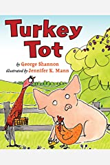 Turkey Tot Paperback