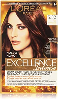 L'Oréal Paris Excellence Intense Coloración, Tono: 5,52