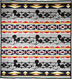 Mickey Disney Throw