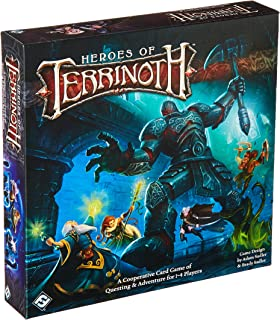 Best heroes of terrinoth expansion Reviews