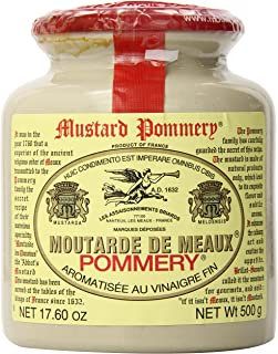 Best grainy french mustard Reviews