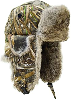 realtree bomber hat